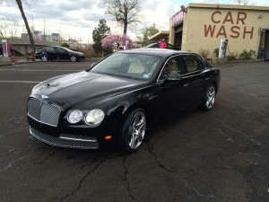 Bently 4DR
