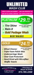 Unlimited Wash Flyer- 7.20.18